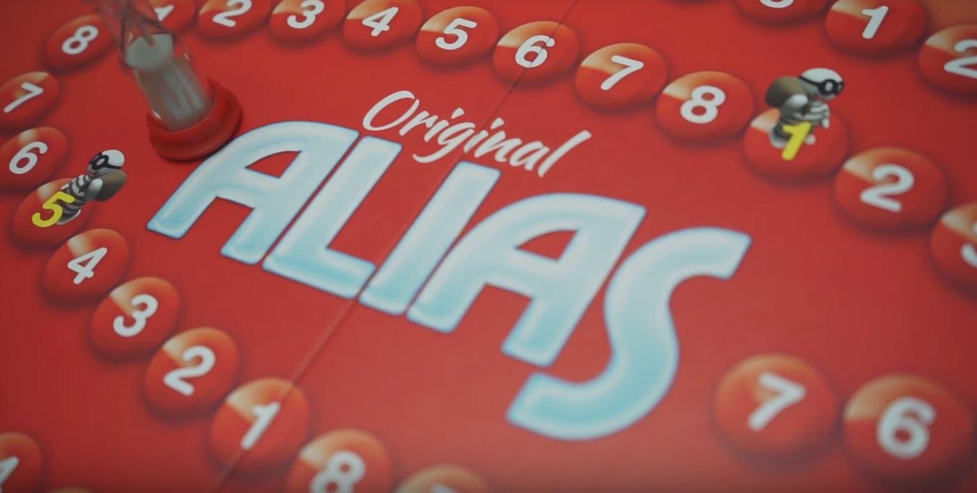 alias spil